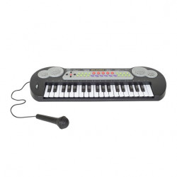 Stage - Keyboard 37 tangenter med mic