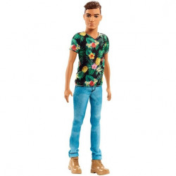 Barbie, Ken Fashionistas