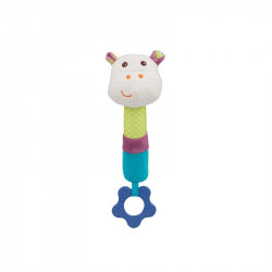 Mickey Squeaky Toy