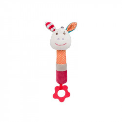 Frankie Squeaky Toy