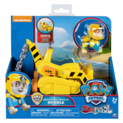 Paw Patrol Sea Patrol Rubble