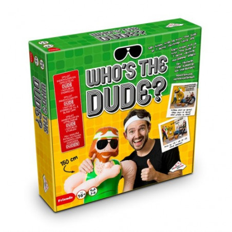 Who´s the Dude?