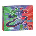 PJ MASKS Speedy Race Track