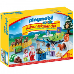 Playmobil Advent Caender