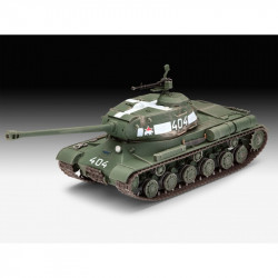 Soviet Heavy Tank IS-2 1:72