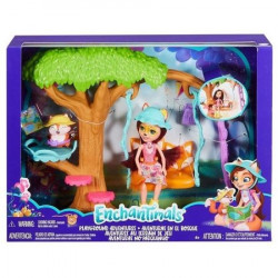 EnchanTimals Playground Adventure