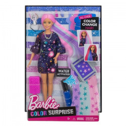 Barbie Hair Feature Doll