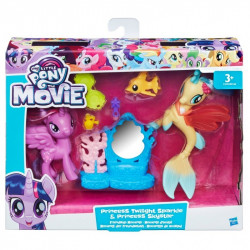 MPL Freienship Packs Pinkie Pie & Princess Skystar