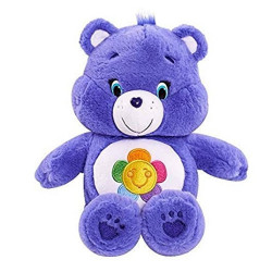 Care Bears Medium Mjukdjur Harmony Bear