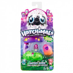 Hatchimals Light Upp