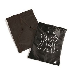 NY YANKEES gym bag, black