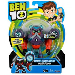 Ben 10 Basic fig, Omni-Enhanced Overflow