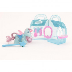 Pet Parade Unicorn med stall