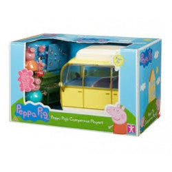 Peppa Pig Vehicle asst