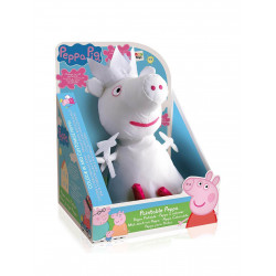 Paintable Peppa Pig