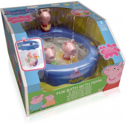 Fun Bath with Peppa Pig