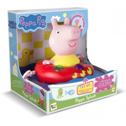 Peppa Pig Splash