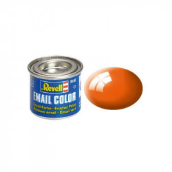 Revell Enamel Orange gloss 30