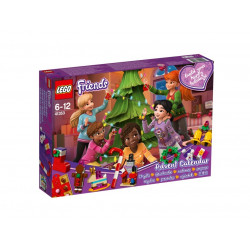 Lego 41353 Friends Adventskalender 2018