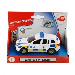 Swedish Safety Unit - Police