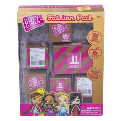 Boxy Girls Fashion Pack