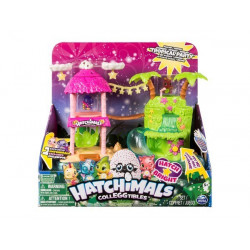 Hatchimals Colleggtibles Tropical Part
