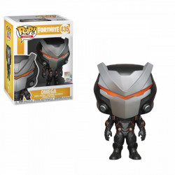 Funko! POP VINYL Fortnite S1 Omega