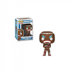 Funko! POP VINYL Fortnite S1 Merry Marauder