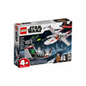 Lego 75235 X-Wing Starfighter Trench Run