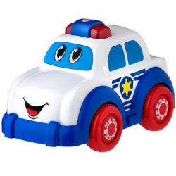 Playgro Lights & Sounds Police Car