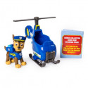 Paw Patrol Ultimate Rescue Mini vehicles Chase
