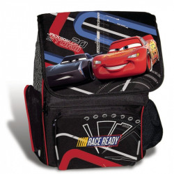 Cars 3, school bag, large