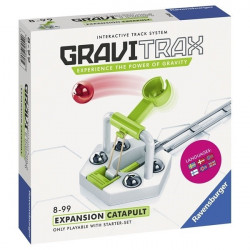 GraviTrax Building expansion catapult SV/DA/FI/NO/EN