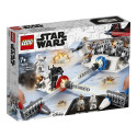 Lego 75239 Action Battle Hoth Generato Attack V29