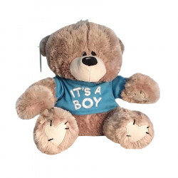 Nalle, IT´S A BOY