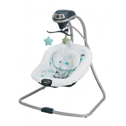 Graco Simple Sway Stratus