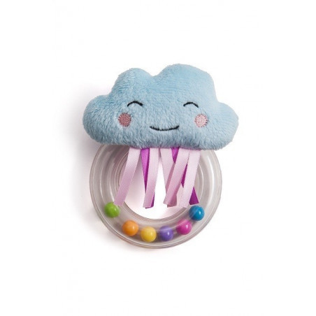 TAF Cheerful Cloud Rattle