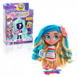Hairdorables dolls asst.
