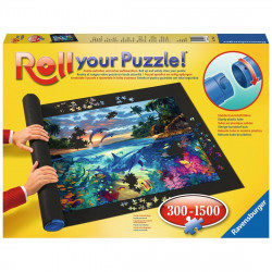 Roll your Puzzle 300-1500 bitar