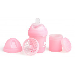 Herobility Hero Bottle 140 ml Pink