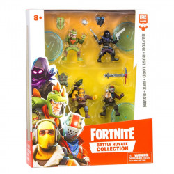 Fortnite S1 Squad Pack