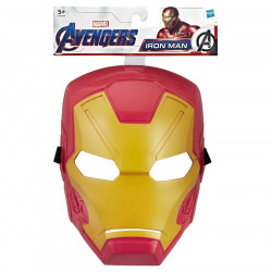 Avengers Hero mask IRON MAN
