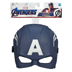 Avengers Hero mask CAPTAIN AMERICA
