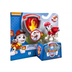 Paw Patrol Action Pack Pups Marshall