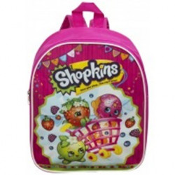 Shopkins junior ryggsäck
