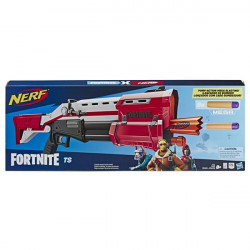 Nerf Fortnite Snobby Snotty