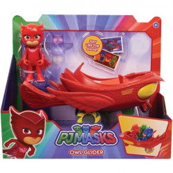 PJ Masks basic vehicles OWL-GLIDER