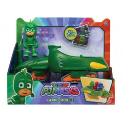 PJ Masks basic vehicles GEKKO-MOBILE