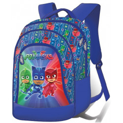 PJ MASKS ryggsäck medium
