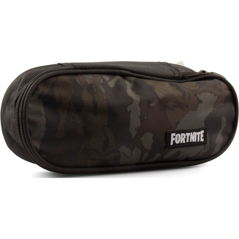 Fortnite pennskrin, grey/black